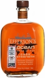 Jeffersons Ocean Cask Strength Bourbon- Ace Spirits Selection