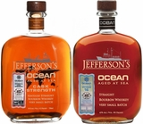 Jeffersons Ocean Cask Strength & Voyage 16 Two Pack