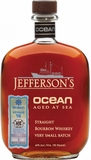 Jefferson's Ocean Voyage 16 Aged at Sea Bourbon- Ace Spirits Selection