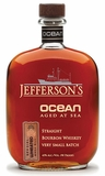 Jeffersons Ocean Special Wheated Mashbill Voyage 19 Bourbon 750ML