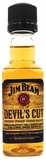 Jim Beam Devils Cut Bourbon Whiskey 50ML Minature