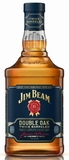 Jim Beam Double Oak Twice Barreled Bourbon 750ML