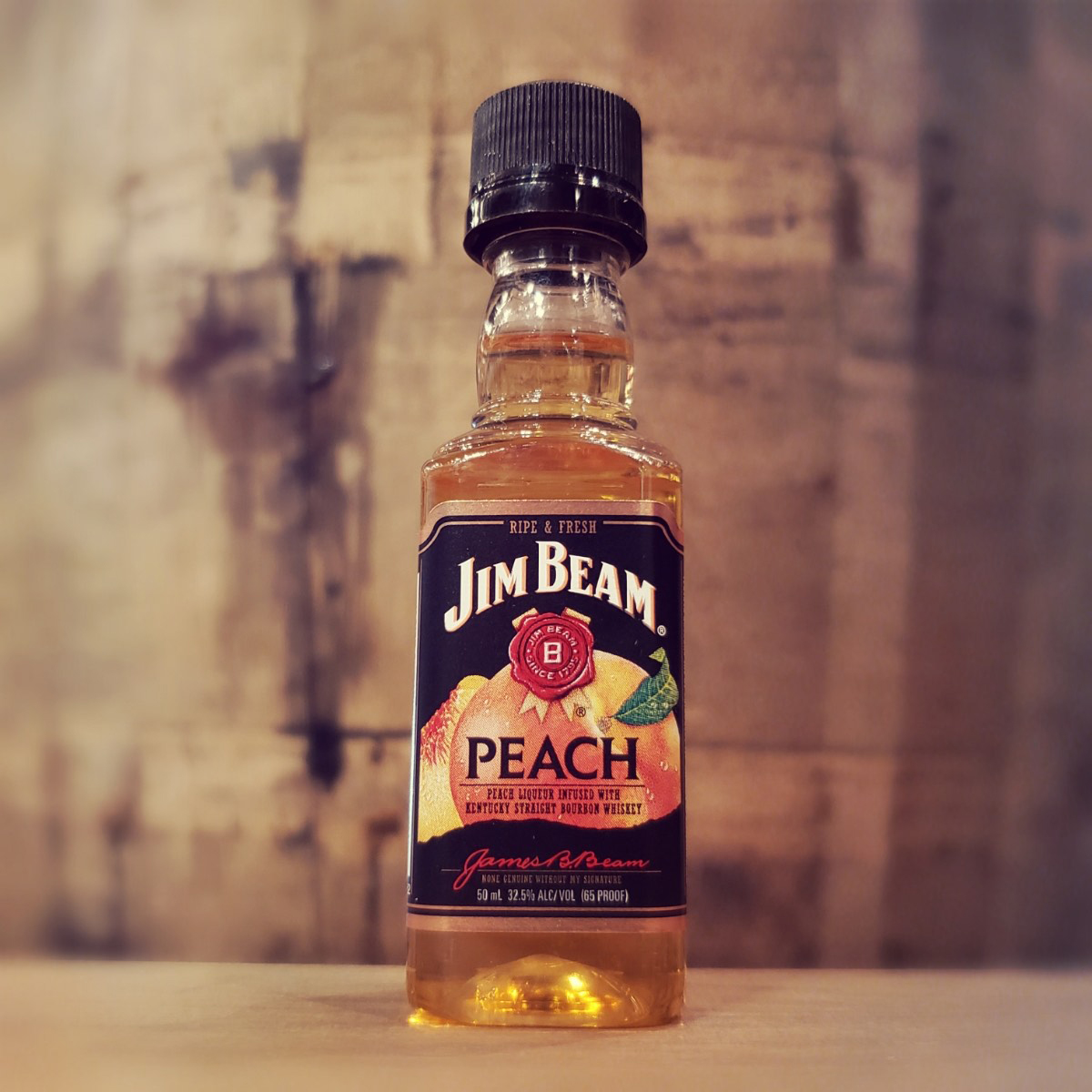 Jim Beam Peach 50ml