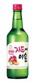 Jinro Chamisul Plum 375ml