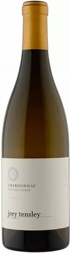 Joey Tensley Chardonnay 750ML 2017