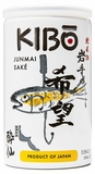 Kibo Junmai Sake 180ml Can