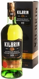 Kilbrin 10 Year Old Single Malt Irish Whiskey 750ML