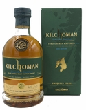 Kilchoman Fino Sherry Matured 750ML