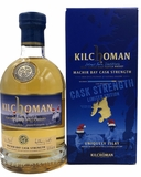 Kilchoman Machir Bay Cask Strength Xmas Edition 750ML (LIMIT 1)