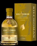 Kilchoman Sauternes Cask Finish Single Malt Scotch