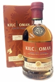 Kilchoman USA Small Batch