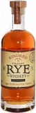 Kindred Single Barrel Straight Rye Whiskey 750ML