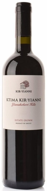 Kir-Yianni Estate Red 'Yianakohori Hills' Red 2014