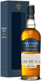 Knappogue Castle 12 Year Old Marsala Cask Irish Whiskey