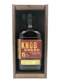 Knob Creek 15 Year Old Bourbon 750ML