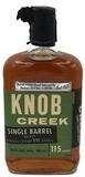 Knob Creek Rye Single Barrel Select Parlour Bar St Paul Volume 1 750ML