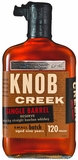 Knob Creek Single Barrel Reserve 10 Year Old Bourbon #7578- Ace Spirits Selection