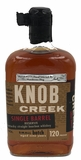 Knob Creek Single Barrel Select Handsome Hog 750ML (LIMIT 1)