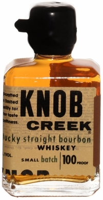 Knob Creek Small Batch Bourbon 50ML