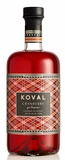 Koval Cranberry Gin Liqueur 750ML