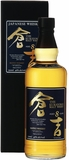 Kurayoshi 8 Year Old Japanese Whisky 750ML
