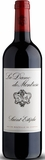 La Dame de Montrose St. Estephe 750ML (case of 12) 2015