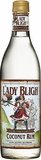 Lady Bligh Coconut Flavored Rum 1.75L