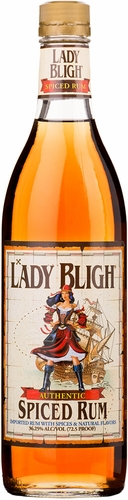 Lady Bligh Spiced Rum 1.75L