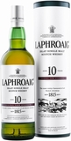 Laphroaig 10 Year Old Cask Strength Single Malt Scotch 750ML