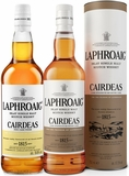 Laphroaig Cairdeas Two Pack- 2017 & 2018 Releases!