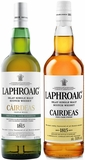 Laphroaig Cairdeas Two Pack- 2018 & 2019 Releases!