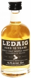 Ledaig 10 Year Old Single Malt Scotch 50ML