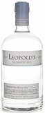Leopold Bros. Summer Gin (seasonal)