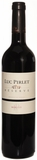 Luc Pirlet Reserve Merlot 750ML (case of 12)