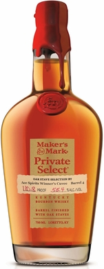 Maker's Mark 46 Private Select Barrel- Ace Spirits Winner's Cuvee 2018
