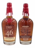 Makers Mark 46 Cask Strength Limited Edition