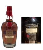 Makers Mark 46 Private Select Barrel Bourbon Volstead House 2017