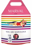 Marval Rose 1.5L (case of 6)