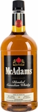 Mcadams Canadian Whisky 1.75L