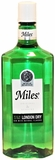 Miles' London Dry Gin 1L