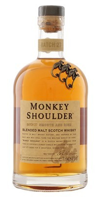 Monkey Shoulder Scotch Whiskey 1.75L
