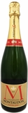 Champagne Montaudon Extra Dry 750ML (case of 12)