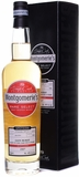 Montgomeries Glen Moray 17 Year Old Single Malt Scotch 1997