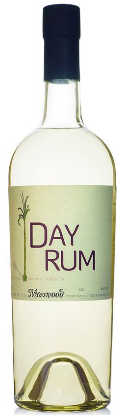 Image result for mosswood day rum