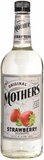 Mothers Strawberry Schnapps 1L