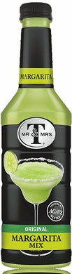 Mr. & Mrs. T Margarita Mix 1L