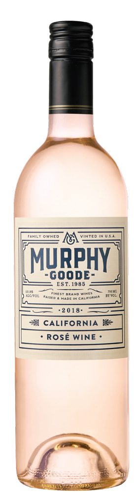 Murphy Goode Rose 750ML