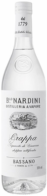 Nardini Grappa White Label 375ML
