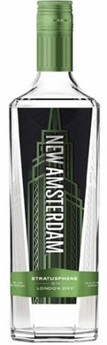 New Amsterdam London Dry Gin 750ML