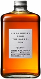 Nikka From the Barrel Japanese Whisky- Limit One 750ML